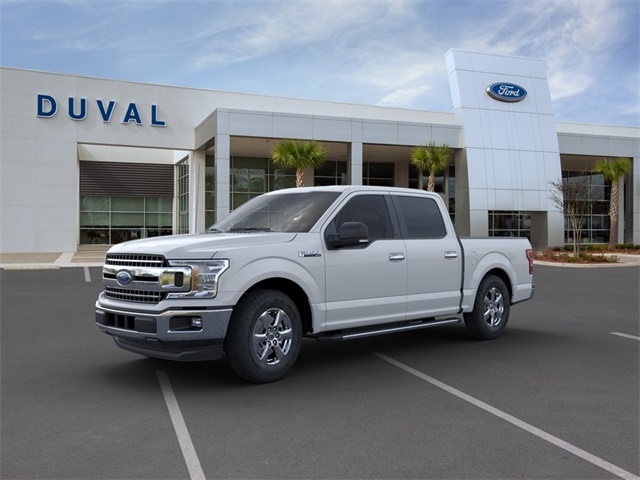 2020 Ford F-150 SuperCrew Cab 4x2, Pickup #LKF00714 - photo 1