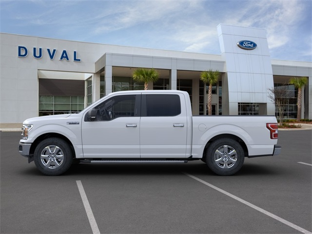 2020 Ford F-150 SuperCrew Cab 4x2, Pickup #LKF00714 - photo 4
