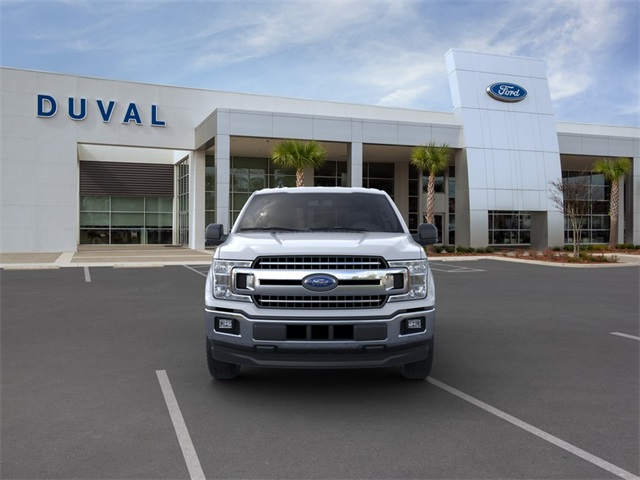 2020 Ford F-150 SuperCrew Cab 4x2, Pickup #LKF00714 - photo 6
