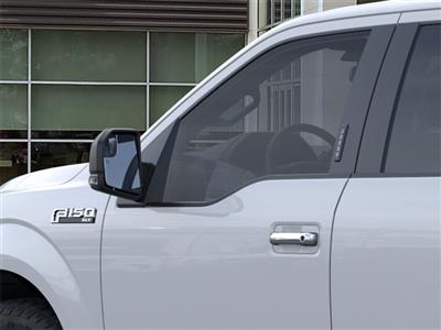 2020 Ford F-150 SuperCrew Cab 4x2, Pickup #LKF00714 - photo 20