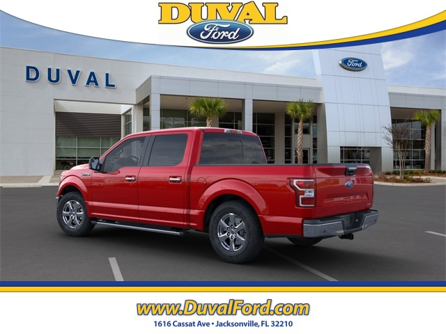 2020 Ford F-150 SuperCrew Cab 4x2, Pickup #LKF00715 - photo 1