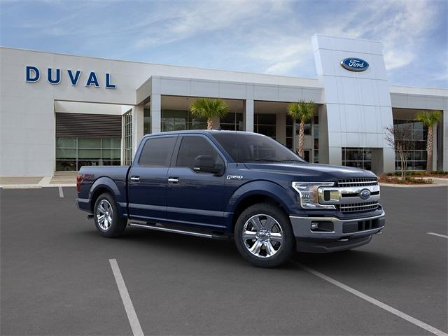 2020 Ford F-150 SuperCrew Cab 4x4, Pickup #LKF14539 - photo 1