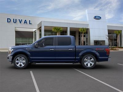 2020 Ford F-150 SuperCrew Cab 4x4, Pickup #LKF14539 - photo 5
