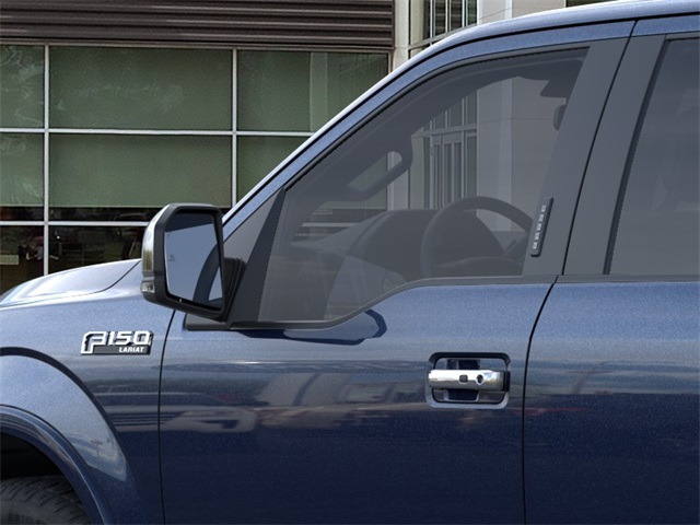 2020 Ford F-150 SuperCrew Cab 4x4, Pickup #LKF24574 - photo 20