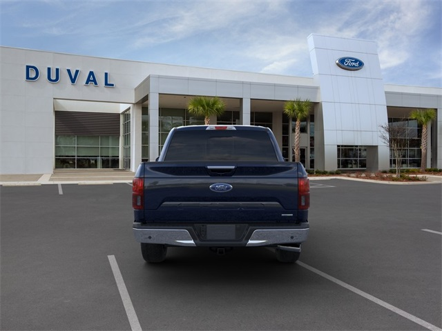 2020 Ford F-150 SuperCrew Cab 4x4, Pickup #LKF24574 - photo 5