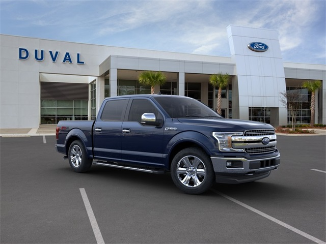 2020 Ford F-150 SuperCrew Cab 4x4, Pickup #LKF24574 - photo 7
