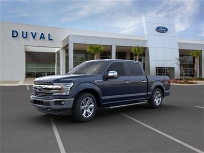 2020 Ford F-150 SuperCrew Cab 4x4, Pickup #LKF24574 - photo 1