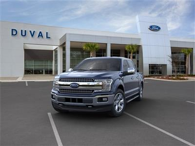 2020 Ford F-150 SuperCrew Cab 4x4, Pickup #LKF24574 - photo 3