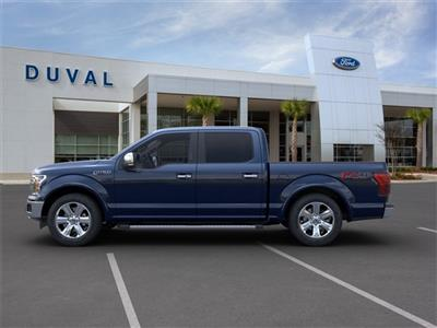 2020 Ford F-150 SuperCrew Cab 4x4, Pickup #LKF24574 - photo 4