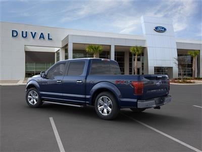 2020 Ford F-150 SuperCrew Cab 4x4, Pickup #LKF24574 - photo 2