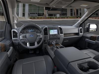 2020 Ford F-150 SuperCrew Cab 4x4, Pickup #LKF24574 - photo 9