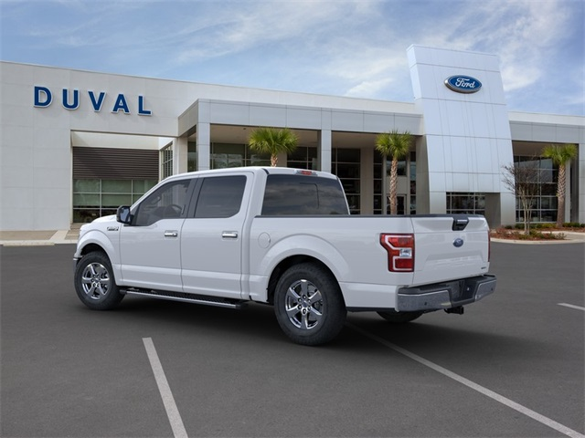 2020 Ford F-150 SuperCrew Cab 4x2, Pickup #LKF33417 - photo 2
