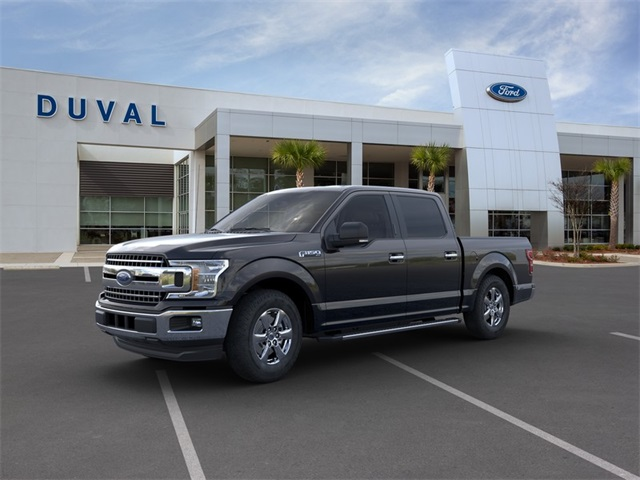 2020 Ford F-150 SuperCrew Cab 4x2, Pickup #LKF33418 - photo 1