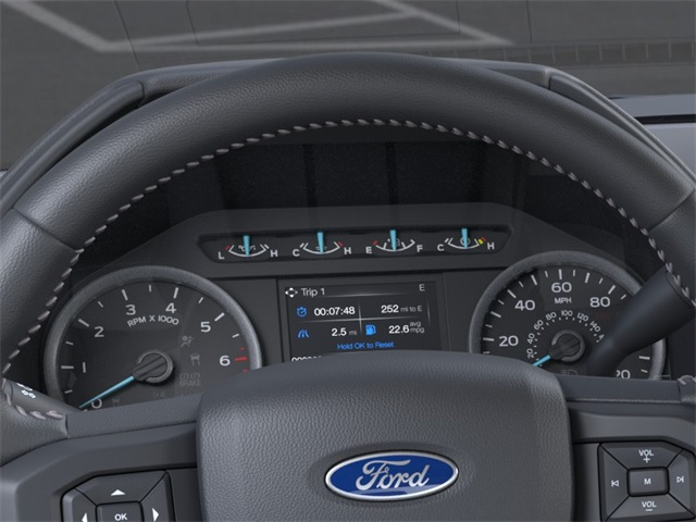 2020 Ford F-150 SuperCrew Cab 4x2, Pickup #LKF33418 - photo 13
