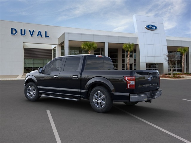 2020 Ford F-150 SuperCrew Cab 4x2, Pickup #LKF33418 - photo 2