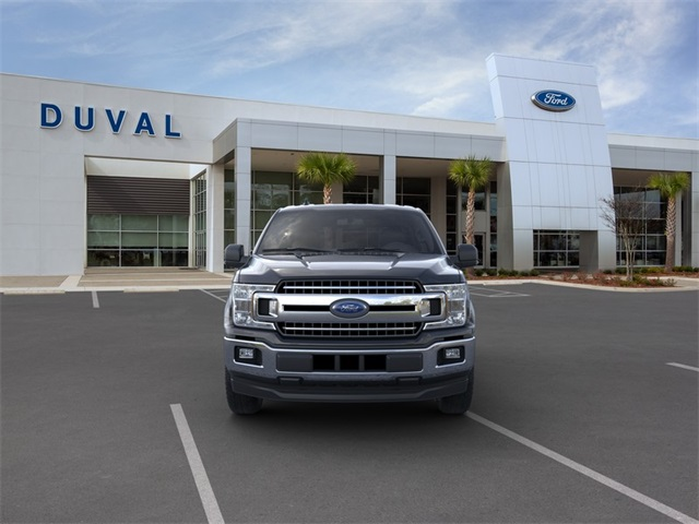 2020 Ford F-150 SuperCrew Cab 4x2, Pickup #LKF33418 - photo 6