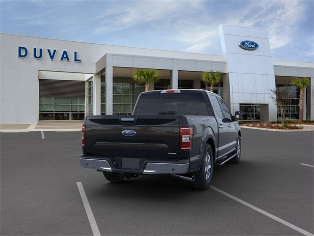 2020 Ford F-150 SuperCrew Cab 4x2, Pickup #LKF33418 - photo 8