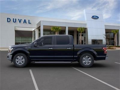 2020 Ford F-150 SuperCrew Cab 4x2, Pickup #LKF33418 - photo 4