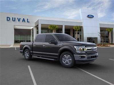 2020 Ford F-150 SuperCrew Cab 4x2, Pickup #LKF33418 - photo 7