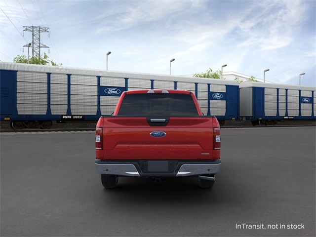 2020 Ford F-150 SuperCrew Cab 4x2, Pickup #LKF33421 - photo 5
