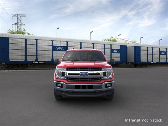 2020 Ford F-150 SuperCrew Cab 4x2, Pickup #LKF33421 - photo 6