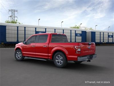 2020 Ford F-150 SuperCrew Cab 4x2, Pickup #LKF33421 - photo 2