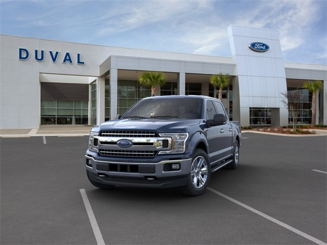 2020 Ford F-150 SuperCrew Cab 4x4, Pickup #LKF33422 - photo 3