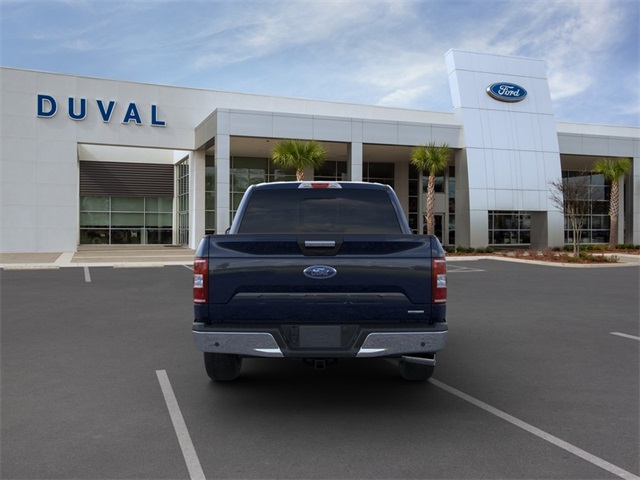 2020 Ford F-150 SuperCrew Cab 4x4, Pickup #LKF33422 - photo 5