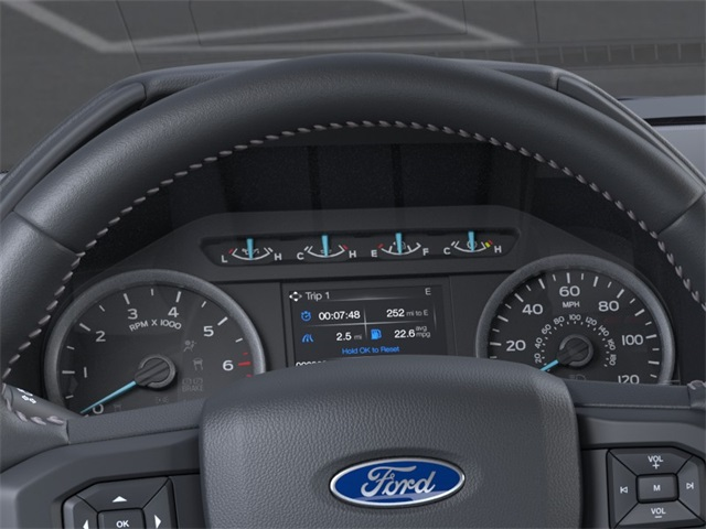 2020 Ford F-150 SuperCrew Cab 4x4, Pickup #LKF33428 - photo 13