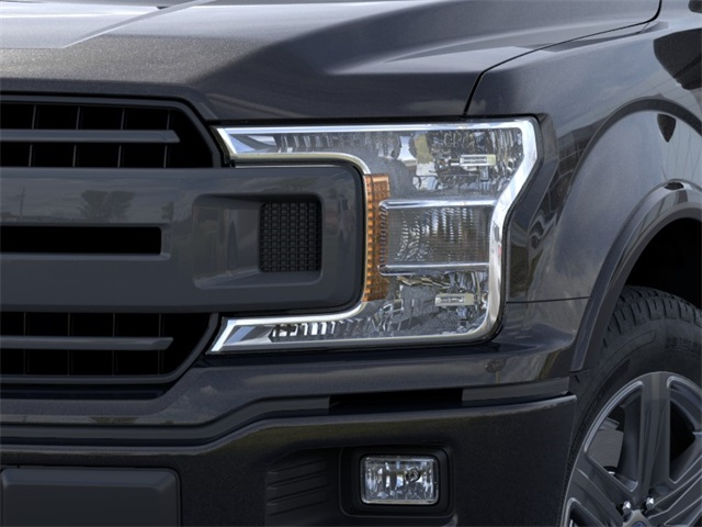 2020 Ford F-150 SuperCrew Cab 4x4, Pickup #LKF33428 - photo 18