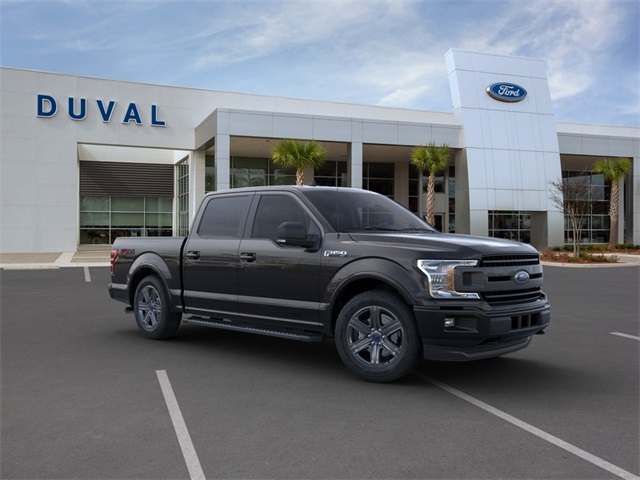 2020 Ford F-150 SuperCrew Cab 4x4, Pickup #LKF33428 - photo 7