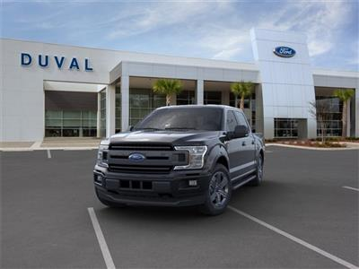2020 Ford F-150 SuperCrew Cab 4x4, Pickup #LKF33428 - photo 3