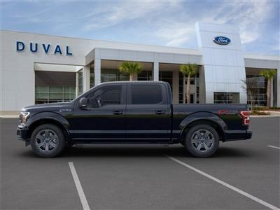 2020 Ford F-150 SuperCrew Cab 4x4, Pickup #LKF33428 - photo 4