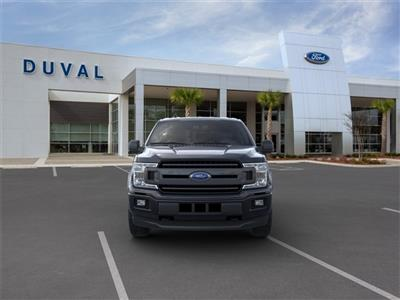 2020 Ford F-150 SuperCrew Cab 4x4, Pickup #LKF33428 - photo 6