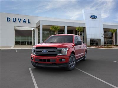 2020 Ford F-150 SuperCrew Cab 4x4, Pickup #LKF33432 - photo 3