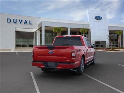 2020 Ford F-150 SuperCrew Cab 4x4, Pickup #LKF33432 - photo 8