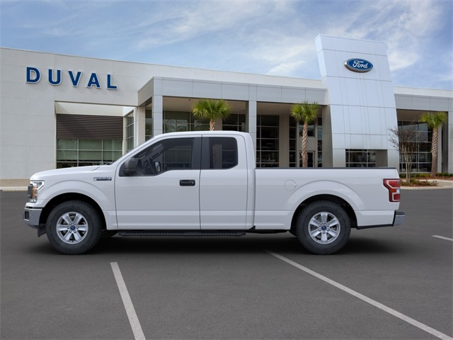 2020 Ford F-150 Super Cab 4x2, Pickup #LKF33435 - photo 1