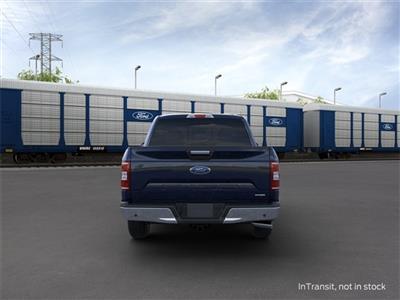 2020 Ford F-150 SuperCrew Cab 4x2, Pickup #LKF44732 - photo 5