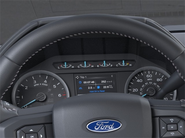 2020 Ford F-150 SuperCrew Cab 4x4, Pickup #LKF44733 - photo 13