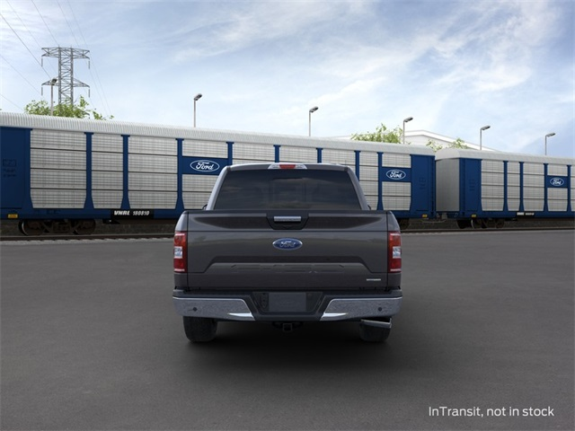2020 Ford F-150 SuperCrew Cab 4x4, Pickup #LKF44733 - photo 5