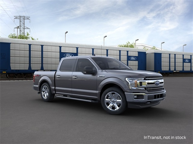 2020 Ford F-150 SuperCrew Cab 4x4, Pickup #LKF44733 - photo 7
