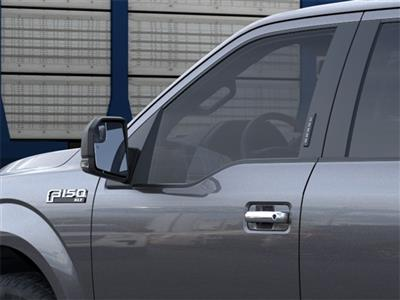 2020 Ford F-150 SuperCrew Cab 4x4, Pickup #LKF44733 - photo 20