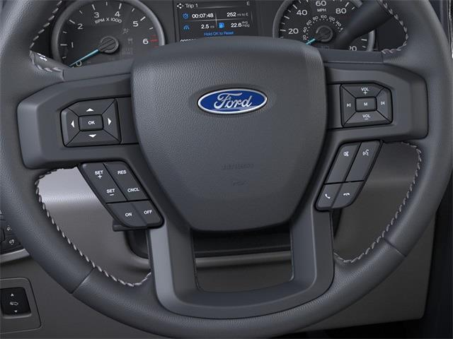 2020 Ford F-150 SuperCrew Cab 4x4, Pickup #LKF44735 - photo 12