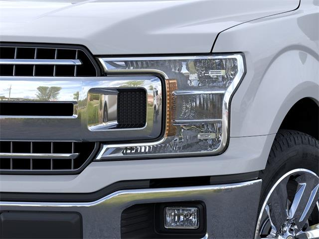 2020 Ford F-150 SuperCrew Cab 4x4, Pickup #LKF44735 - photo 18