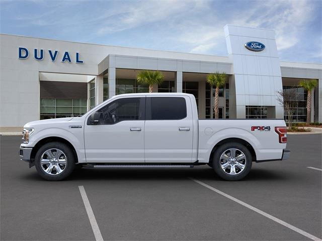 2020 Ford F-150 SuperCrew Cab 4x4, Pickup #LKF44735 - photo 4