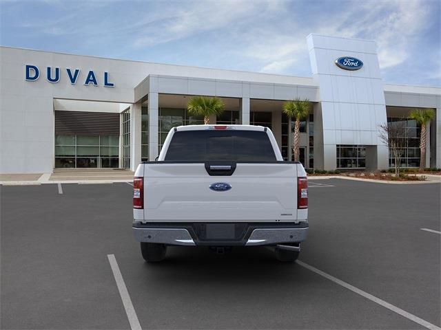 2020 Ford F-150 SuperCrew Cab 4x4, Pickup #LKF44735 - photo 5