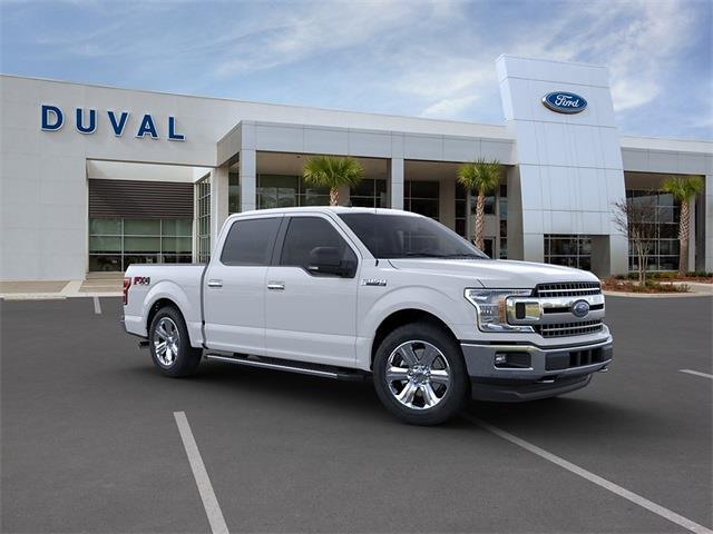 2020 Ford F-150 SuperCrew Cab 4x4, Pickup #LKF44735 - photo 7