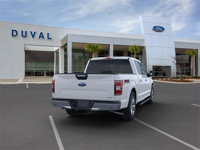 2020 Ford F-150 SuperCrew Cab 4x4, Pickup #LKF44735 - photo 8