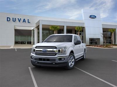 2020 Ford F-150 SuperCrew Cab 4x4, Pickup #LKF44735 - photo 3