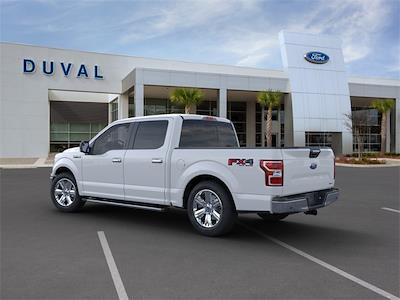 2020 Ford F-150 SuperCrew Cab 4x4, Pickup #LKF44735 - photo 2